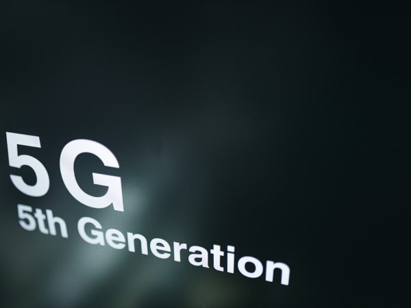 Australia Launched 5G